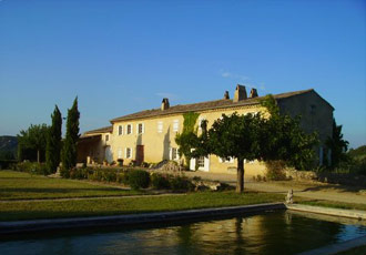 West of bastide des combes, bed and breakfast in drôme provencal